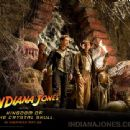 Indiana Jones and the Kingdom of the Crystal Skull Wallpaper