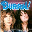 Randy Rhoads & Ozzy Osbourne