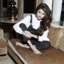 Selena Gomez for Be Magazine August 2013