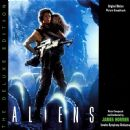 Aliens The Deluxe Edition - James Horner - James Horner