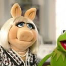 Miss Piggy & Kermit the Frog