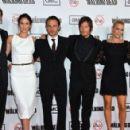 Premiere Of AMC's The Walking Dead 3rd Season - 454 x 294