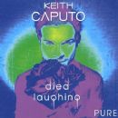 Mina Caputo - Died Laughing (Pure)
