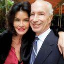 Janice Dickinson & Dr. Robert Gerner engaged