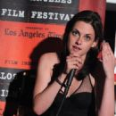 "Kristen Stewart Premieres ""Welcome to the Riley's"""