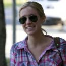 Kristin Cavallari Out And About In West Hollywood
