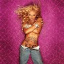 Lil' Kim - David LaChappelle PhotoShoot