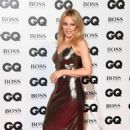 Kylie Minogue – 2018 GQ Men of the Year Awards in London - 454 x 700