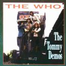 The Tommy Demos
