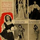 Susan Hayward - Screenland Magazine Pictorial [United States] (March 1947)
