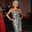 Paris Hilton - A Night Of Hollywood Domino Party During The 62nd International Cannes Film Festival, Cannes, France, 18. 5. 2009.