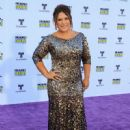 Angelica Vale– Latin American Music Awards 2017 in Los Angeles - 450 x 600