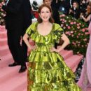 Julianne Moore: The 2019 Met Gala Celebrating Camp: Notes on Fashion - Lookbook