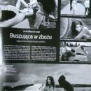 Katarzyna Glinka - Gwiazdy Exclusive Magazine Pictorial [Poland] (8 July 2010) - 454 x 613