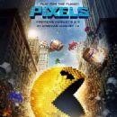 Pixels (2015) - 454 x 673