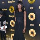 Naomi Campbell Empire Premiere Event In Hollywood