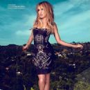 Ashley Tisdale Bello Magazine August 2014