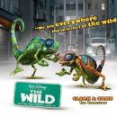 The Wild wallpaper - 2006 - 454 x 363