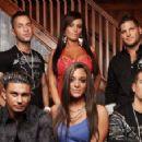 'Jersey Shore' Cast Begins Filming Reunion Show
