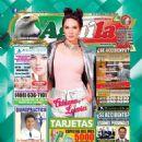 Adriana Louvier - 454 x 573