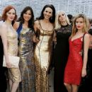 The Serpentine Gallery Summer Party Co-Hosted By L'Wren Scott - 26 June 2013 - 454 x 576
