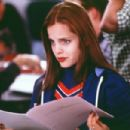 Mena Suvari in New Line's Sugar and Spice - 2001