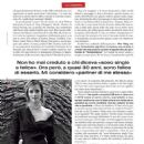 Emma Watson – Vanity Fair Italy Magazine (January 2020)
