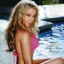 Hollyoaks Girls 2010 Calendar - 454 x 649