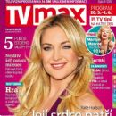 Kate Hudson - TV Max Magazine Cover [Czech Republic] (20 May 2016)