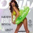 Emily Ratajkowski – The Daily Cover Magazine (June 2019)