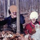 Woods Album - How to Survive In + In The Woods