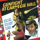 Phil Ochs - Gunfight at Carnegie Hall