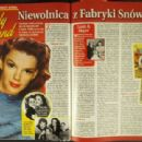 Judy Garland - Retro Magazine Pictorial [Poland] (June 2015) - 454 x 311