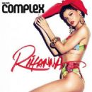 Rihanna: Complex magazine's February/March 2013 issue