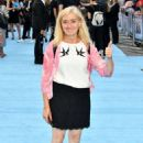 Sophie Thompson – 'Swimming with Men' Premiere in London - 454 x 681