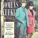Ringo & Maureen - 409 x 567
