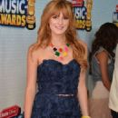 Bella Thorne at the 2013 Radio Disney Music Awards in Los Angeles, CA (April 27)