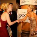 Adrienne Frantz - 37 Annual Daytime Emmy Awards At Las Vegas Hilton On June 27, 2010 In Las Vegas, Nevada