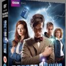 Doctor Who lists
