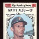 Matty Alou