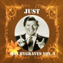 Max Bygraves - Just Max Bygraves, Vol. 1