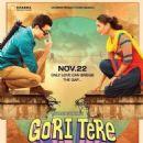 Gori Tere Pyaar Mein New posters
