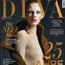 Diva Magazine December 2014