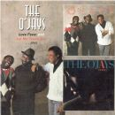 The O'Jays - Love Fever / Let Me Touch You