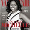 Michelle Obama - 454 x 588