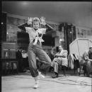 Damn Yankees Original 1955 Broadway Musical Starring Gwen Verdon - 454 x 456