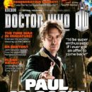 Doctor Who - Doctor Who Magazine Cover [United Kingdom] (3 April 2014)