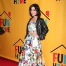 Vanessa Hudgens Fun Home Broadway Opening Performance In Nyc