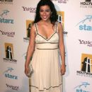 Bahar Soomekh - Hollywood Film Festival's 10 Annual Hollywood Awards Gala, Beverly Hills, 10/23/2006 - 454 x 681