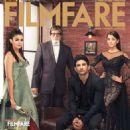 Aishwarya Rai Bachchan - Filmfare Magazine Cover [India] (30 November 2016)